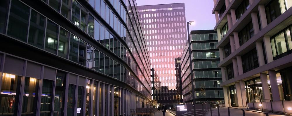 Gebäude inventarisierungssoftware