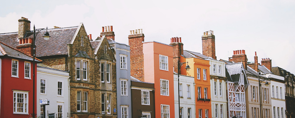 Häuser Inventarisierung