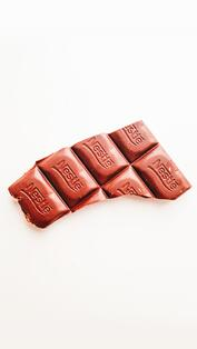 Schokolade Anlageninventur