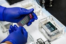 Diagnostik Labor Inventurmanagement