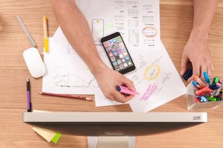 Planung der digitalen Inventurverwaltung von Schulen