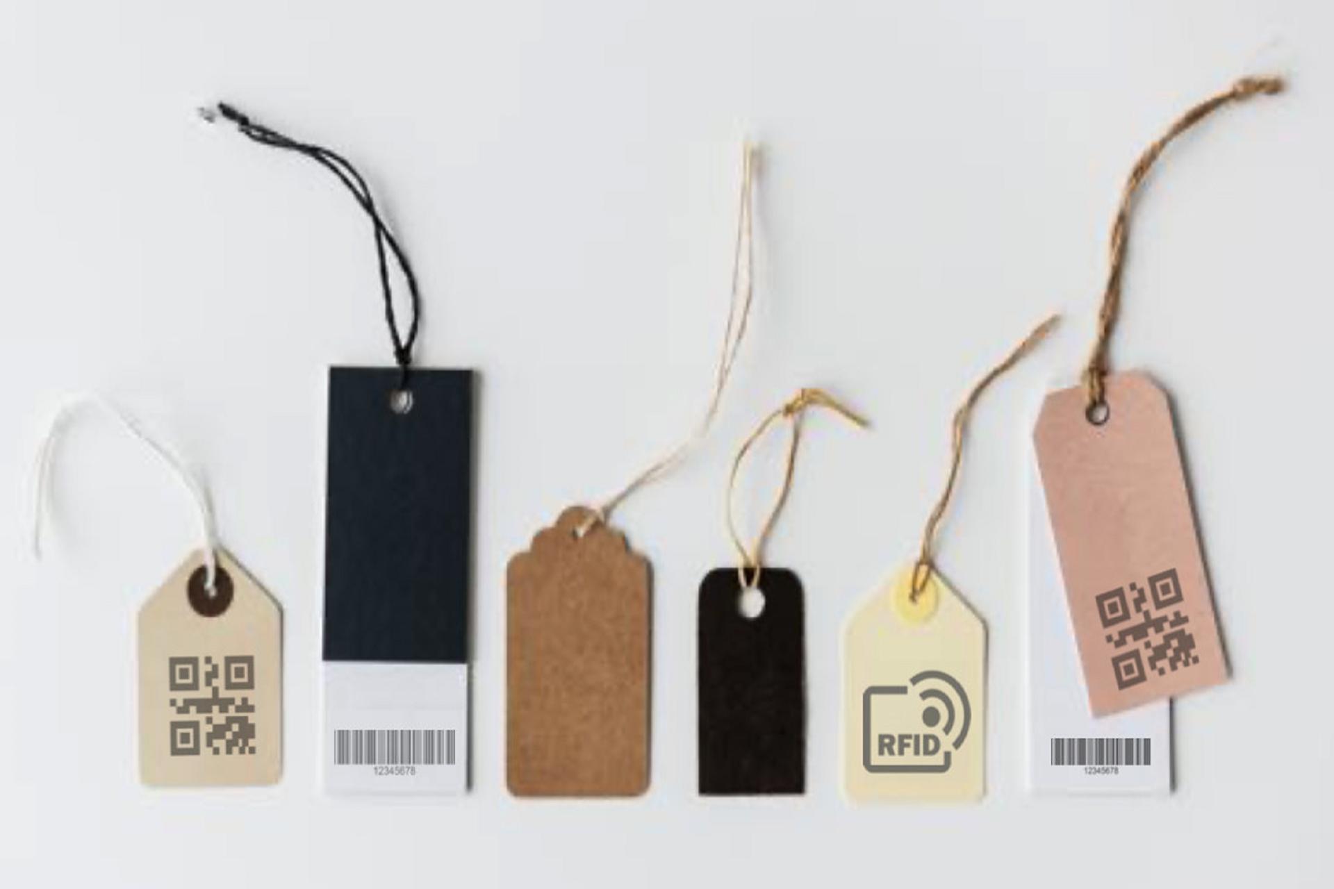 Die 5 besten Etikettenarten für Ihr Inventar